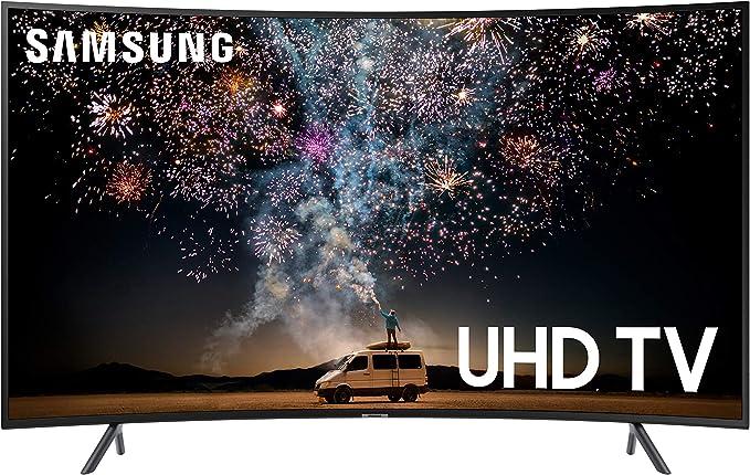 Samsung Flat 4K UHD 7 Series Smart TV 2019 vídeo Juego: Amazon.es: Electrónica