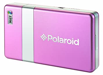 Polaroid PoGo Instant Digital Funda para Impresora: Amazon ...