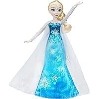 Disney Frozen Elsa'nın Müzikli Elbisesi