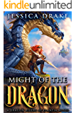 Might of the Dragon: a Dragon Fantasy Adventure (Dragon Riders of Elantia Book 3)