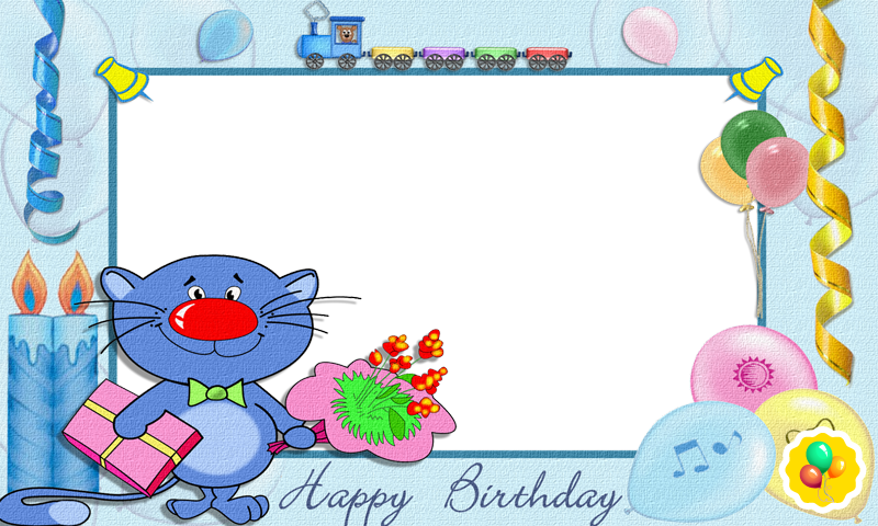 Amazon.com: Birthday Photo Frames For Kids: Appstore for