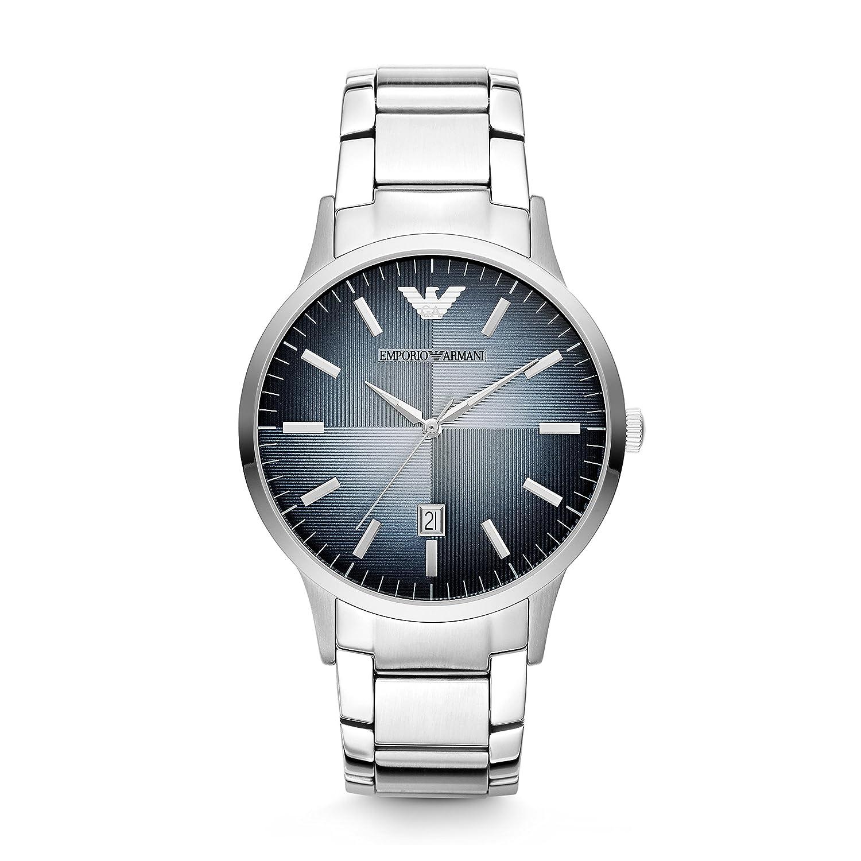 Emporio Armani Men's Watch Ar2472 by