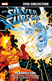 Silver Surfer Epic Collection: Thanos Quest Epic