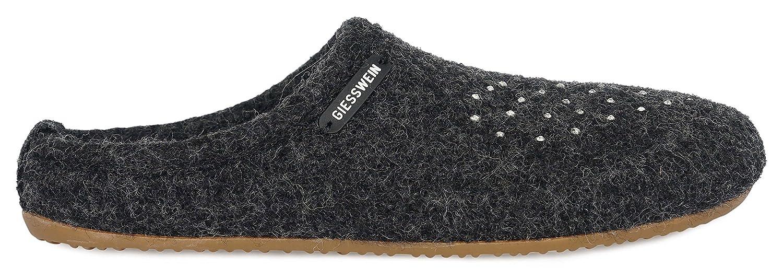 Giesswein Damen Velden Pantoffeln: : Schuhe