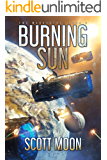 Burning Sun (SMC Marauders Book 2)