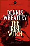 The Irish Witch (Roger Brook Book 11)