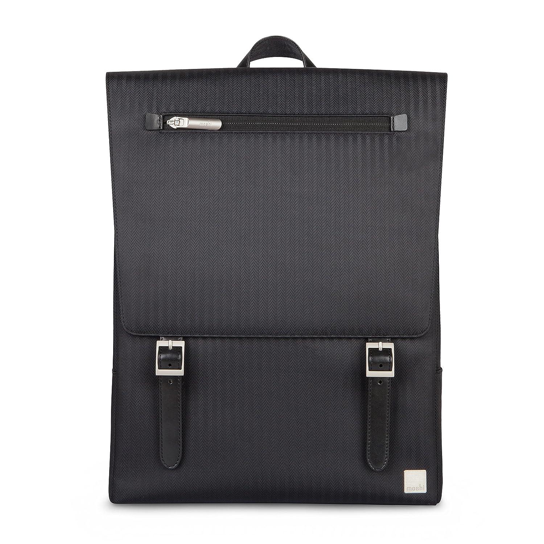 Savannenbeige 33,02 cm Moshi 99MO087261 Helios Mini Rucksack mit Laptopfach 13 Zoll