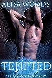 Tempted (Fallen Angels 6): Tajael's Story