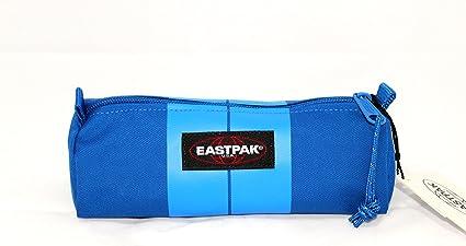 Estuche Eastpak Smemo Think (Azul): Amazon.es: Oficina y papelería