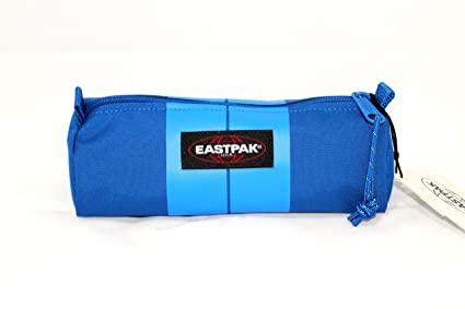 Estuche Eastpak Smemo Think (Azul): Amazon.es: Oficina y ...