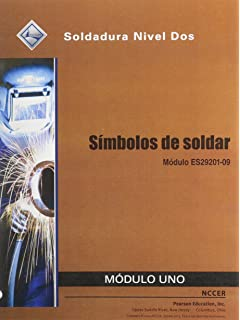 ES29201-09 Welding Symbols Trainee Guide in Spanish (4th Edition)