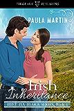 Irish Inheritance: Mist Na Mara Series: #1