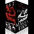 The Druid Series Boxed Set (Volumes 7-9): Dark Paranormal Vampire Menage/MFM Romance