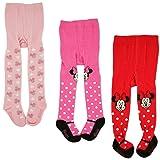 Disney Baby Girls Minnie Mouse Polka Dot