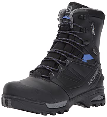 Women's Toundra Pro CSWP Winter Boots In Superlight Leather and Aerogel Insulation