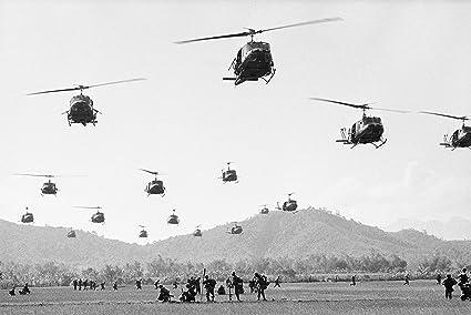 Vietnam War Helicopters, 22
