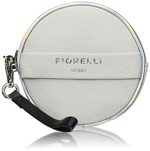 Fiorelli - Race, Carteras Mujer, Grau (Lunar Rock), 3x14x14 cm (B x H x T): Amazon.es: Zapatos y complementos