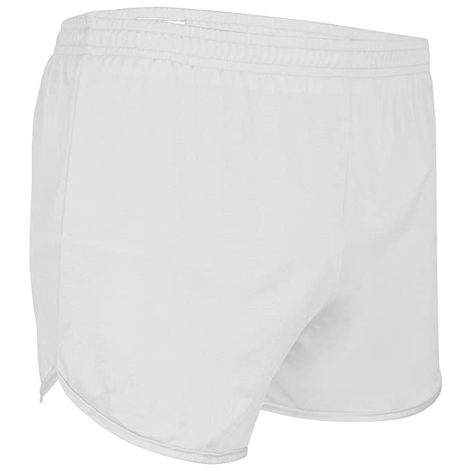 Men's Athletic Gym Shorts for Running, Cycling, Yoga, and Sports