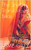 The Sheikh's Transformed Bride : A Race Change, WG, AR, and pregnancy Erotica
