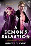 A Demon's Salvation (Demons Hearts Book 4)