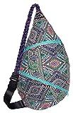Slope Rope Sling Bag Crossbody Shoulder Backpack
