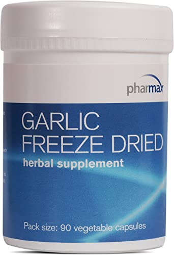 Pharmax Garlic Supplement
