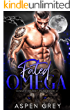 Fated Omega: An MM Mpreg Shifter Romance (Wolves of Mist Peak Book 3)