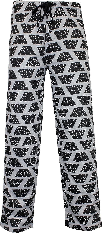 Star Wars Pantalones del pijama para hombre