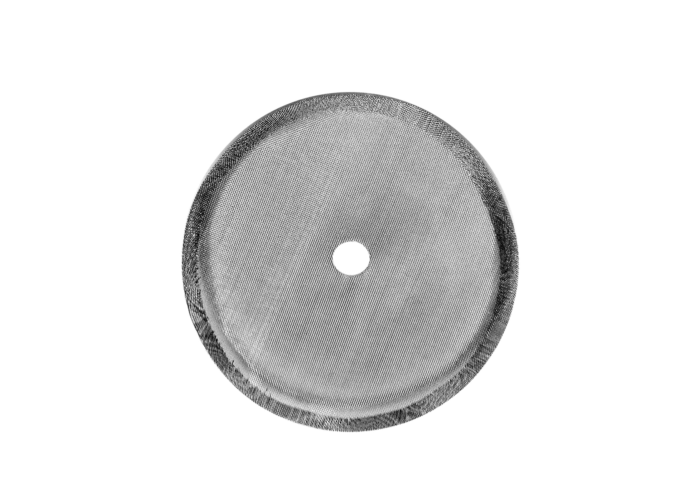 Cuisinox MES-11 Replacement Mesh for French Coffee Press, 8cm
