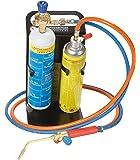 Rothenberger 35740 Roxy-Kit Soudeuse 120 L, Bleu/jaune/noir