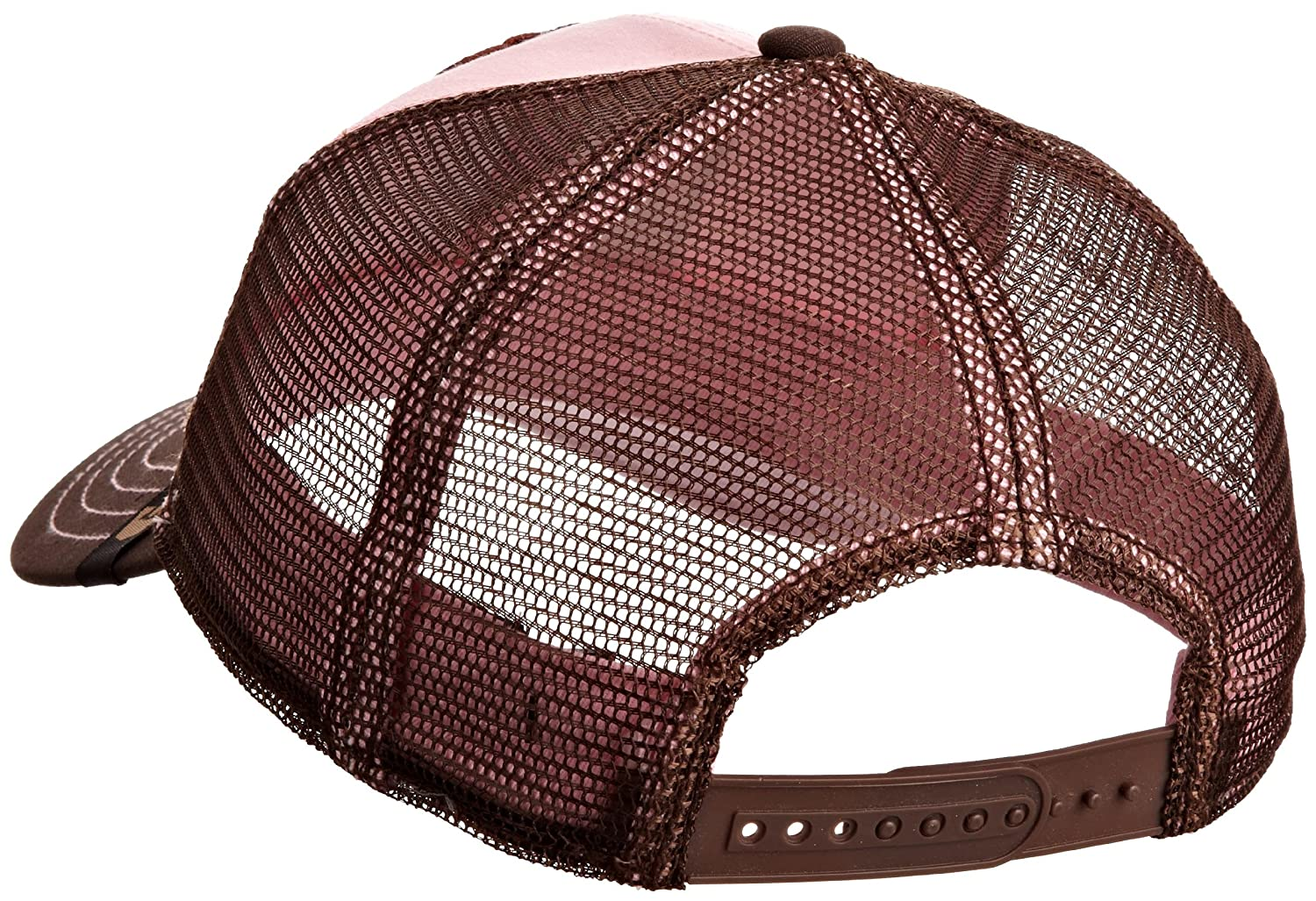 Goorin Bros. Womens Foxy Baby Baseball Hat, Pink, One Size at Amazon Womens Clothing store: Trucker Hat