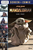 The Mandalorian: Season 1: Volume 1 (Star Wars) (Screen Comix)
