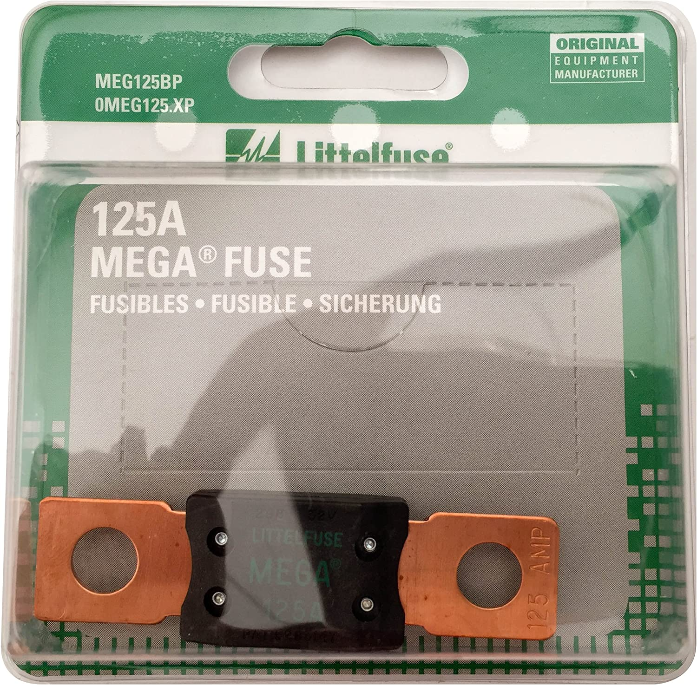 Fuse-Auto Trans Littelfuse SFE20