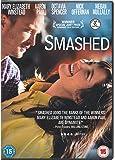 Smashed [DVD] [2012]