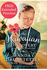 The Hawaiian Discovery (Free Preview) Kindle Edition