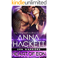 Heart of Eon (Eon Warriors Book 3)
