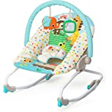 Bright Starts Sunshine Seaside Rocker (BS10592)