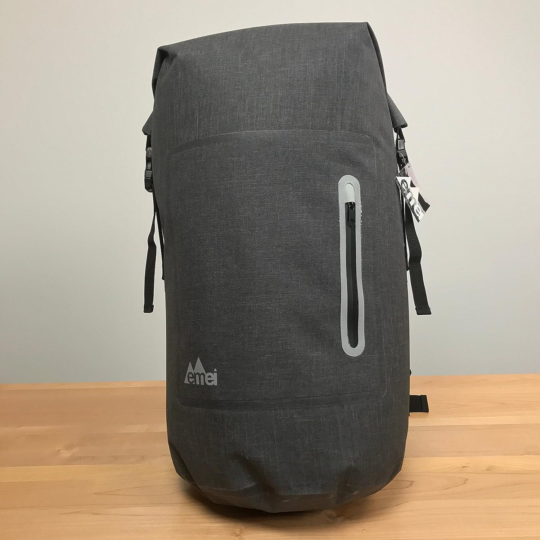 100% Waterproof Dry Bag Backpack - Urban 30L Emei Supply Corp.