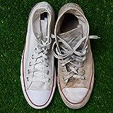 Reshoevn8r JR (Kids/Womens) Sneaker & Shoe Cleaning Kit Laundry System - For Shoe Sizes 2y-10w