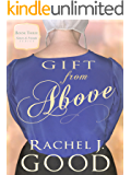 Gift from Above (Sisters & Friends Book 3)