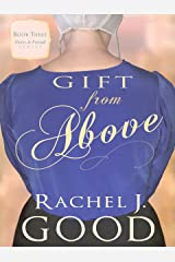 Gift from Above (Sisters & Friends Book 3) Kindle Edition