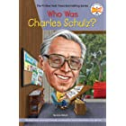 Who Was Charles Schulz? (Who Was?)