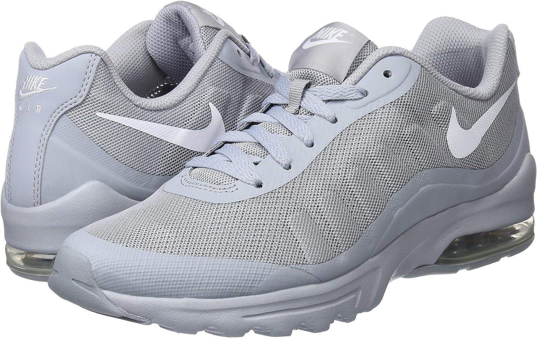 sneakers running homme nike air max invigor