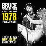 Passaic Night Radio Broadcast New Jersey 1978