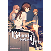 Bloom Into You Vol. 4 book cover