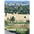 English 101 Series: 101 Model Answers for IELTS Writing Task 2 (English Edition)