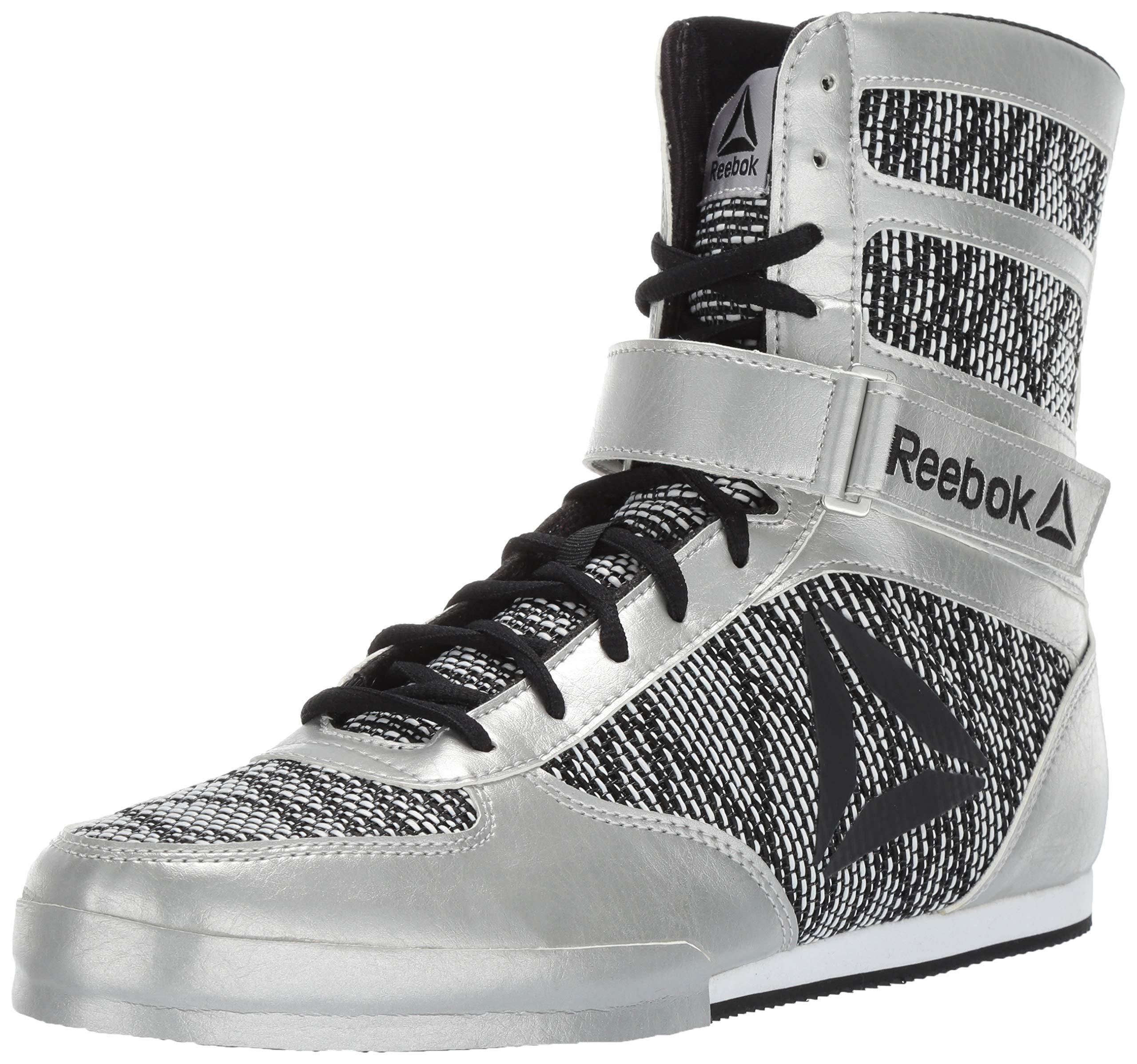 1ba11eade43 Galleon - Reebok Men s Boot Boxing Shoe
