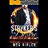 Stryker's Desire (Dragons Of Sin City Book 1)