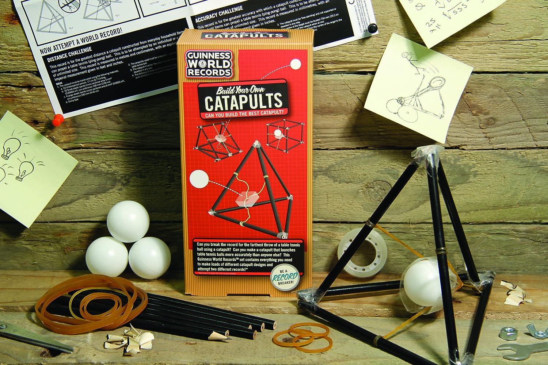 Guinness World Records - Juego de construcción para niños (Paladone PP0595): Amazon.es: Juguetes y juegos
