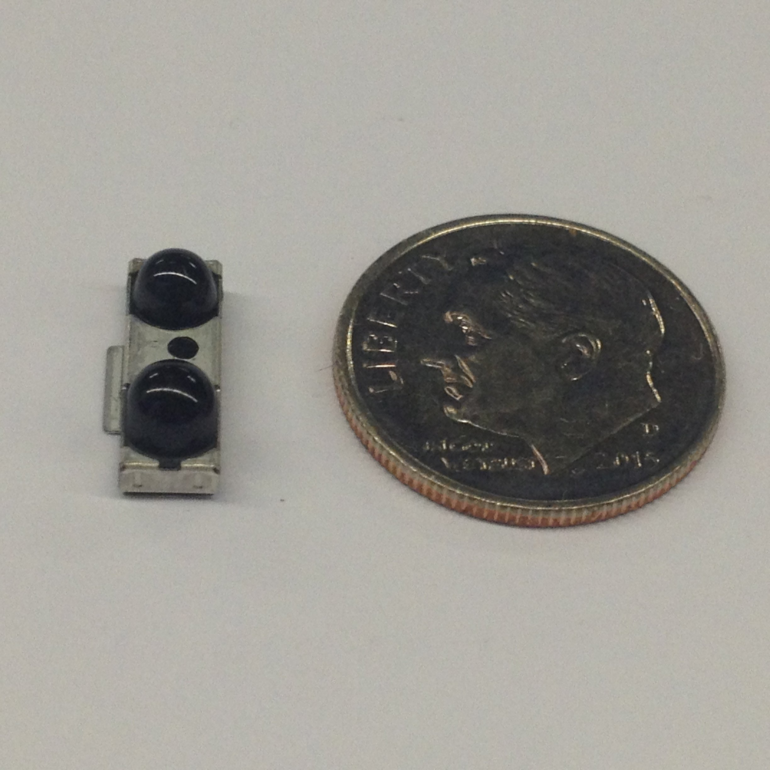HSDL-3600#008 low-profile infrared transceiver module